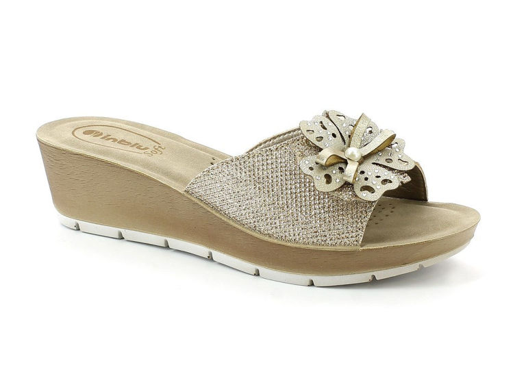 Picture of Comfort sandals soft insole rn4