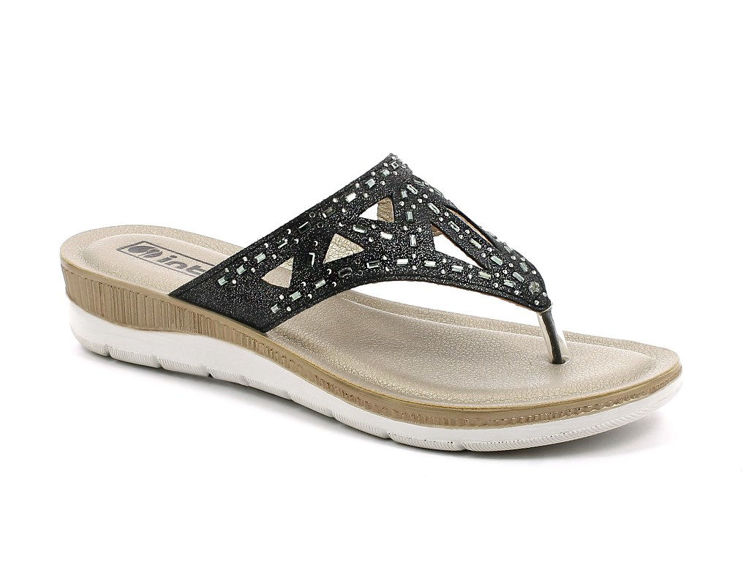 Picture of Comfort sandals soft insole bv15