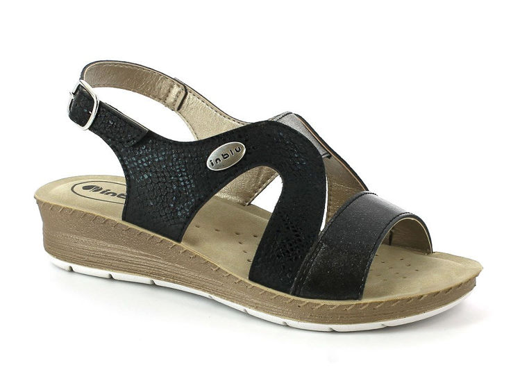 Picture of Comfort sandals soft insole fc36