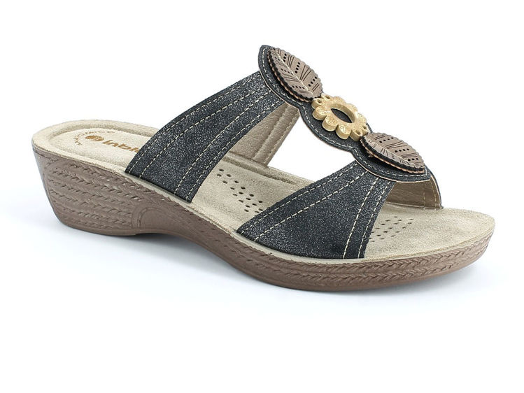Picture of Comfort sandals soft leather insole gl28