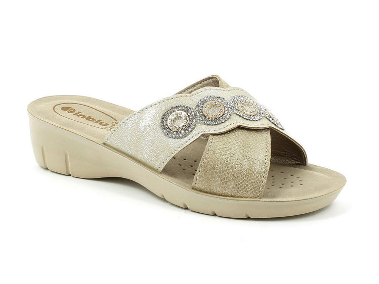 Picture of Comfort sandals soft insole nf14