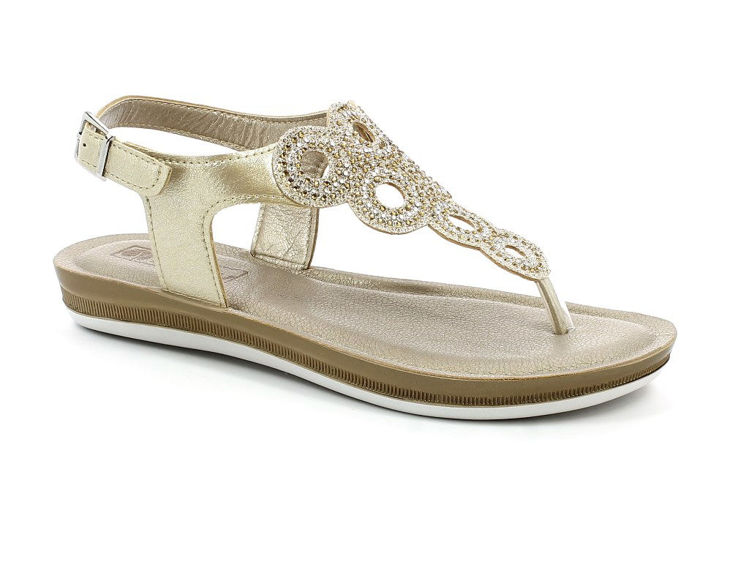 Picture of Flat sandals ba28