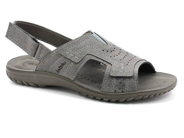 Picture of Comfort sandals soft insole fn93