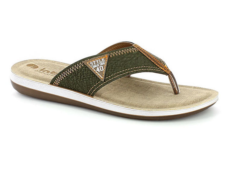Picture of Toe post sandal soft insole da11