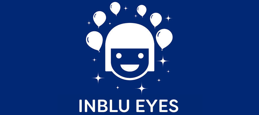 INBLU EYES: IL FILTRO INSTAGRAM DELL'ESTATE!