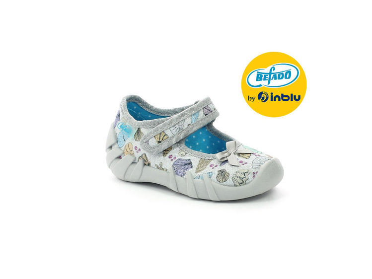 Picture of Girl ballerina speedy  silver - p9 96