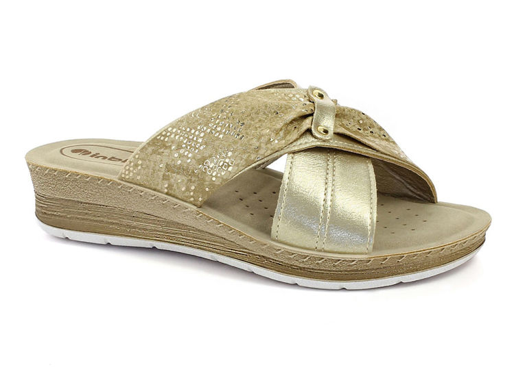 Picture of Comfort sandals soft insole fc38