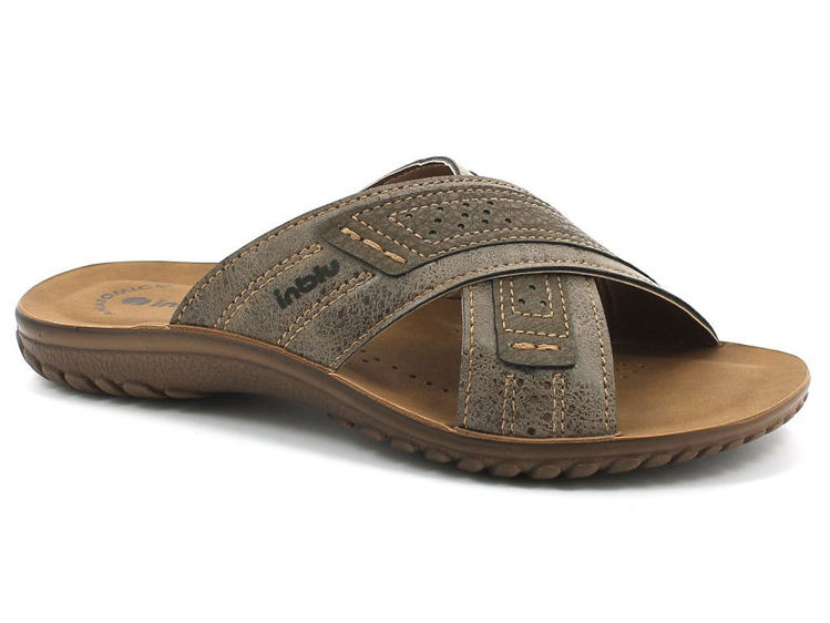 Picture of Comfort sandals soft insole fn95